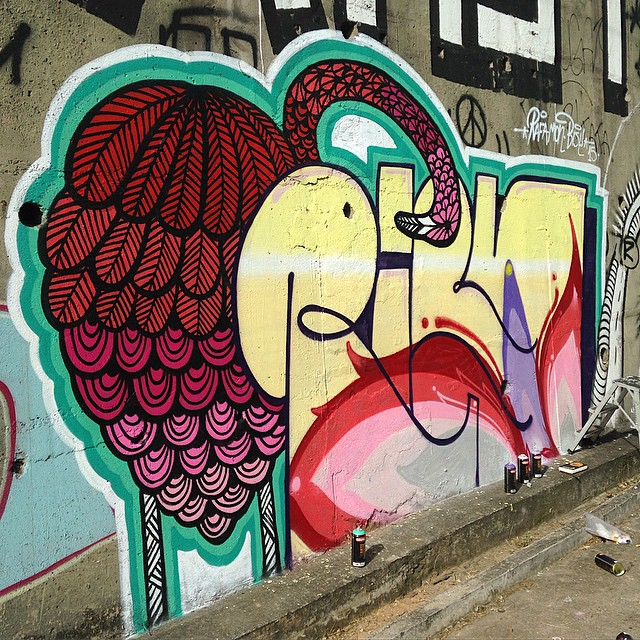 #graffiti #streetart #urbanart #arteurbana #riodejaneiro #brasil #rafamon #graffitirio #graffitigirl #errejota #streetartrio #muralsandgirls #ingf