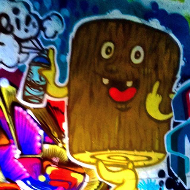 #riodejaneiro #streetartrio #streetart #graffiti #urbanart #instagramrio