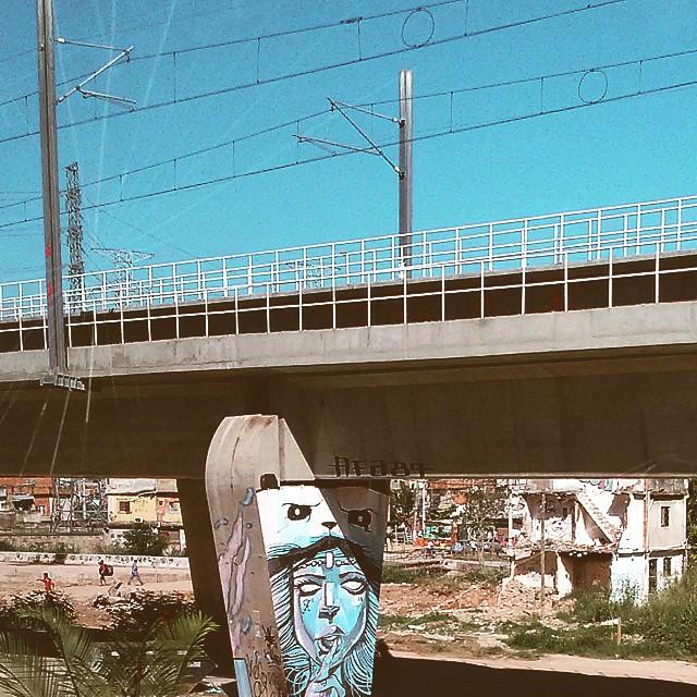 #streetart #instagraffiti #streetartrio #graffiti #graffitiporn #streetphotography #graffitiart #graff #graffitiigers #grafite #urbanart #urbanwalls