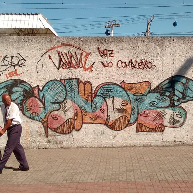 #streetartrio #instagraffiti