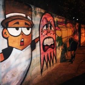 Compartilhado por: @soto_graffiti em May 06, 2015 @ 02:13