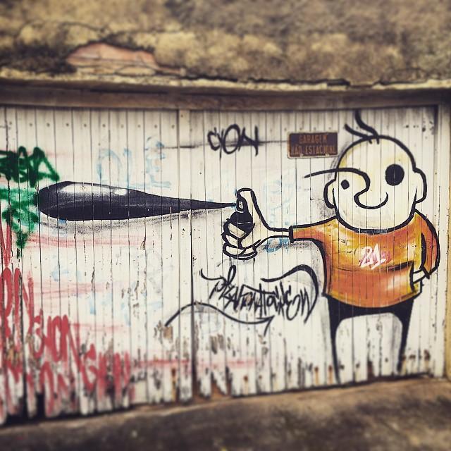 Horto. #streetart #streetartrio #streetartrj #hiphop #hiphoprj #hiphoprio