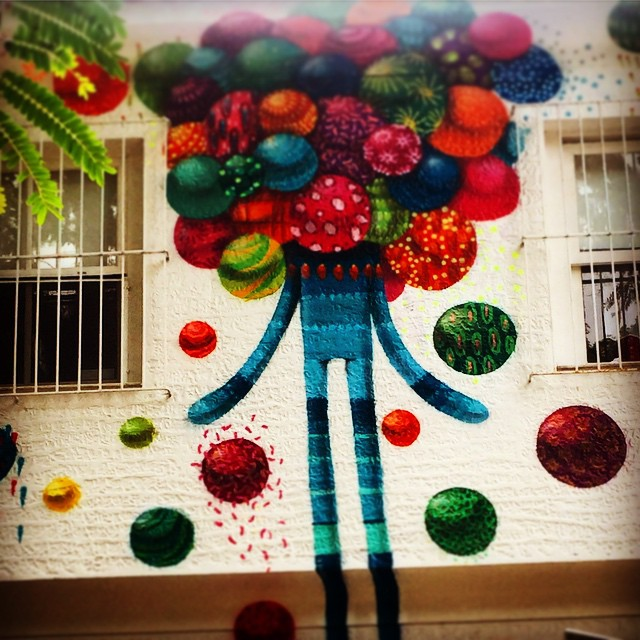House of Toz. #streetart #streetartrj #streetartrio #hiphop #hiphoprio #hiphoprj #graffiti #graffitirj @tozfbc