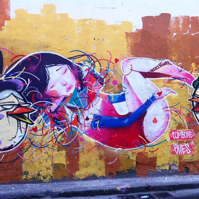 #arte #art #streetart #grafitti #instagrafitti #leblon #rj #riodejaneiro #StreetArtRio #pels