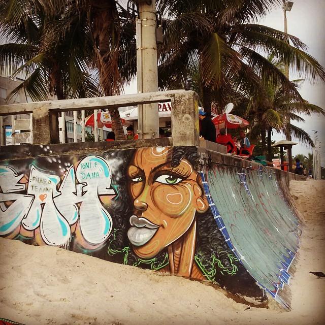 #streetart #streetartrio #streetarteverywhere #urbanart #arteurbano #wallart #graffitistreetart #graffitiart #RioDeJaneiro #ipanema