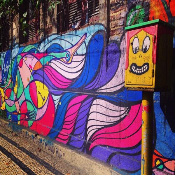 Compartilhado por: @streetart_rio em Jun 28, 2015 @ 22:55