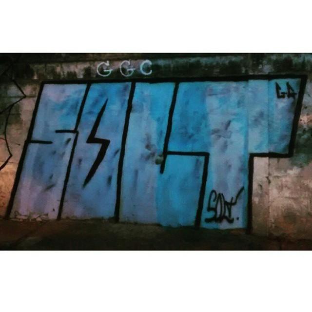 #streetartrio #graffiti #crew #rj #ruasdazn #lett #lettering #cap #brasil #riodejaneiro #art