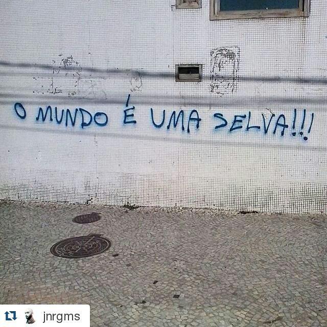 Pelas ruas de Campos... Foto por @jnrgms ・・ ・ Olhe os muros, valorize a arte, fortaleça o movimento. Use #CamposStreetArt ・・・ Crédito ao artista: é o artista ou conhece quem fez a arte? Comenta ai! ・・・ #Arte #Graffiti #streetart #artederua #artenarua #olheosmuros #asruasfalam #graffitiart #instagraffiti #streetarteverywhere #streetartphotography #streetartrio #streetartist #streetartbrazil #graffitilifestyle #graffitiart #tintanaparede #CamposCity #CamposRJ #camposdosgoytacazes #RJ