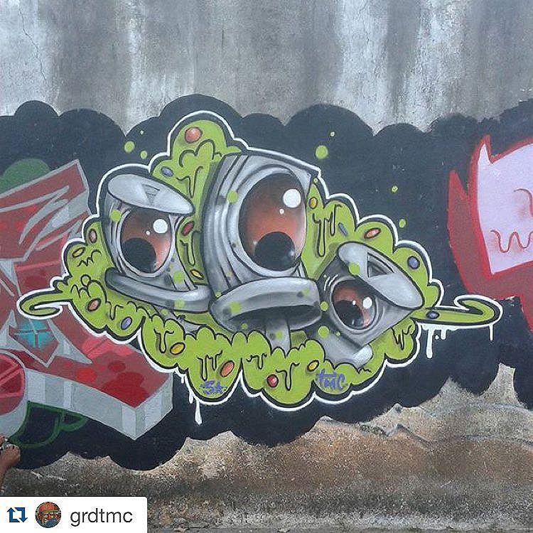 Grd resende city - rio de janeiro - brasil #Repost @grdtmc with @repostapp. ・・・ Caps #riodejaneiro  #spraypaint  #fivestarfamily  #thementescrew  #streetArtRio  #graffitiart  #grdone  #arteurbana