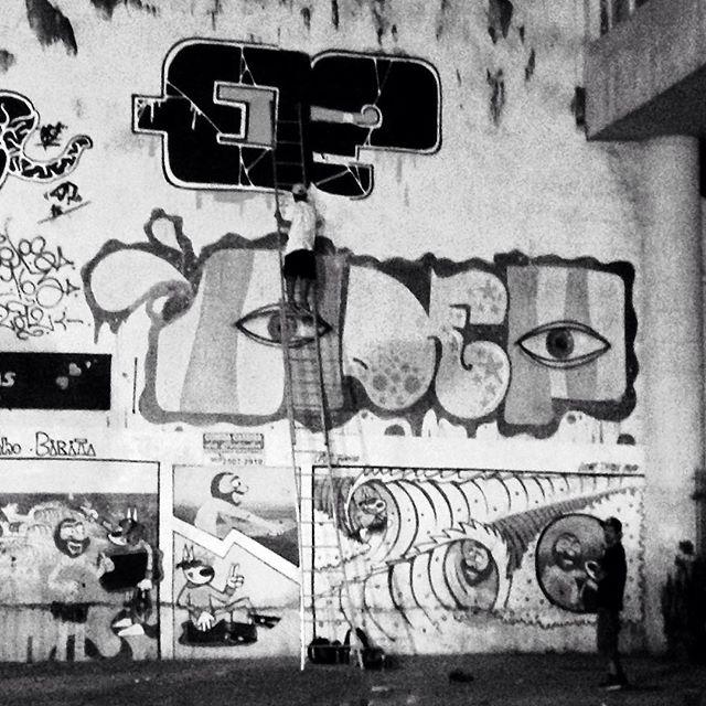 ¿que pasa? #streetArtRio