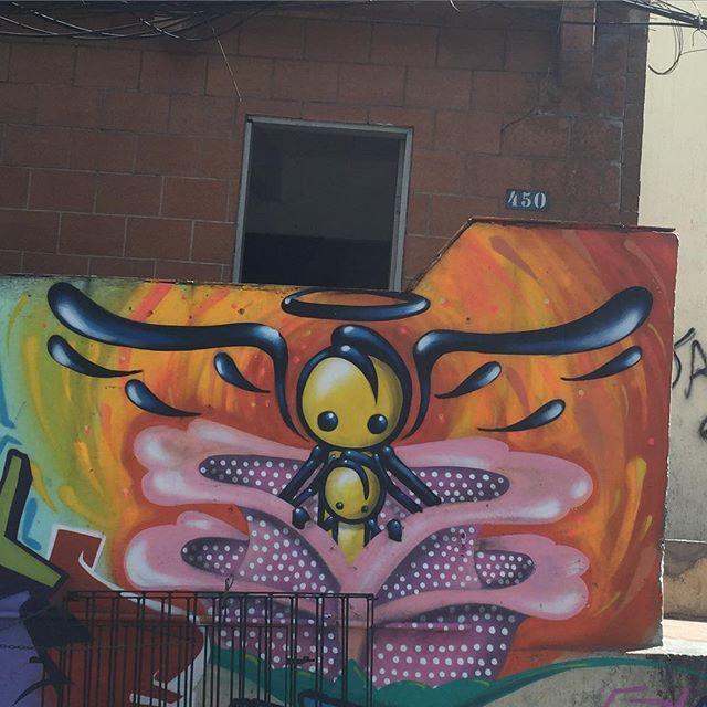 By @warkrocinha #warkrocinha #stik #dsb_graffiti #rsa_graffiti #graffiti #graffitibrasil #graffitibrazil #graffitiworld #streetartbrazil #streetartbrasil #riostreetart #streetartrio #streetart