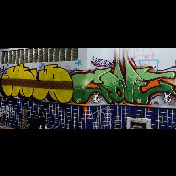 #grafitebrasil #graffitirio #graff #graffitibrasil #friend #old #bombing #rimacabrunco #vandalism #vandalismo #ink #go #instagraffiti #rjvandal #streetartrio #streetartbrazil #streetart #instagrafite #bonsmomentos #cove #dyrua #camposdosgoytacazes