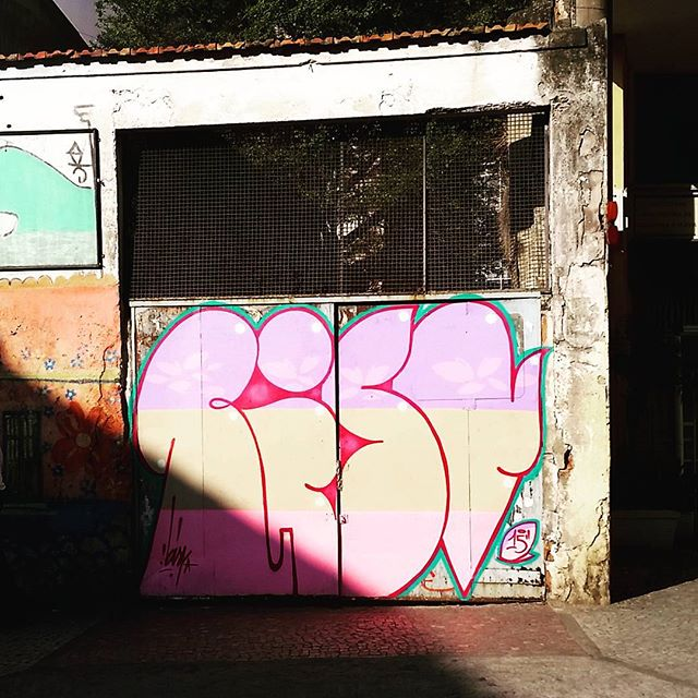 #streetart #streetartrio #grafite #graffiti #grafitti #lapa #riodejaneiro #sombra