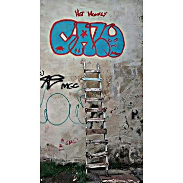 BOMB DIA A TODOS !!! #graffiti #bomb #throwup #xarpi #xarpirj #pixo #tag #urbanart #arteurbana #estreetart #riodejaneiro #hotmonkey #amantesdotraçooculto #novaera #StreetArtRio #vandalovers #colorginarteurbana