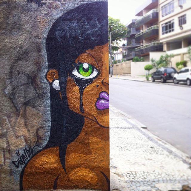 #tapú #sonbil #graffiti #graffitibrasil #streetartrio #ruasdazn #keepcrying
