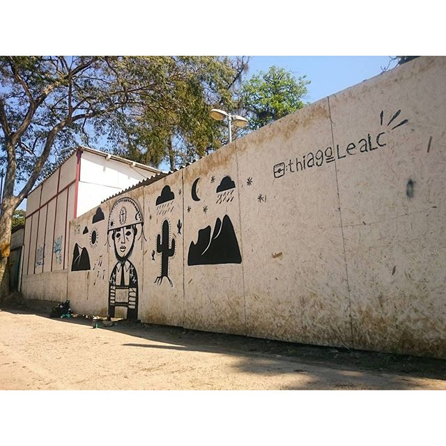 #thiagolealc #art #artwork #sketch #sketchbook #draw #doodle #doodleart #drawing #illustration #instagrafite #streetartrio #graffiti #artoftheday #freehand #rj #riodejaneiro #painting #creative #desenho #design #blackwork #ink #arte #carioquissimo