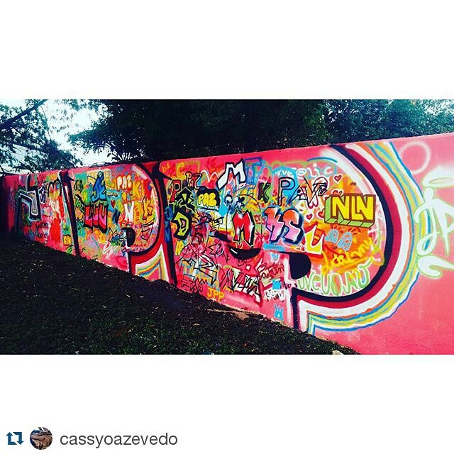 """Projeto JPP """"Jovens Pela Paz"""" Foto por @cassyoazevedo ・・ ・ Olhe os muros, valorize a arte, fortaleça o movimento. Use #CamposStreetArt ・・・ Crédito ao artista: é o artista ou conhece quem fez a arte? Comenta ai! ・・・ #Arte #Graffiti #streetart #artederua #artenarua #olheosmuros #asruasfalam #graffitiart #instagraffiti #streetarteverywhere #streetartphotography #streetartrio #streetartist #streetartbrazil #graffitilifestyle #graffitiart #tintanaparede #CamposCity #CamposRJ #camposdosgoytacazes #RJ #streetphoto_brasil #vozesdacidade"""