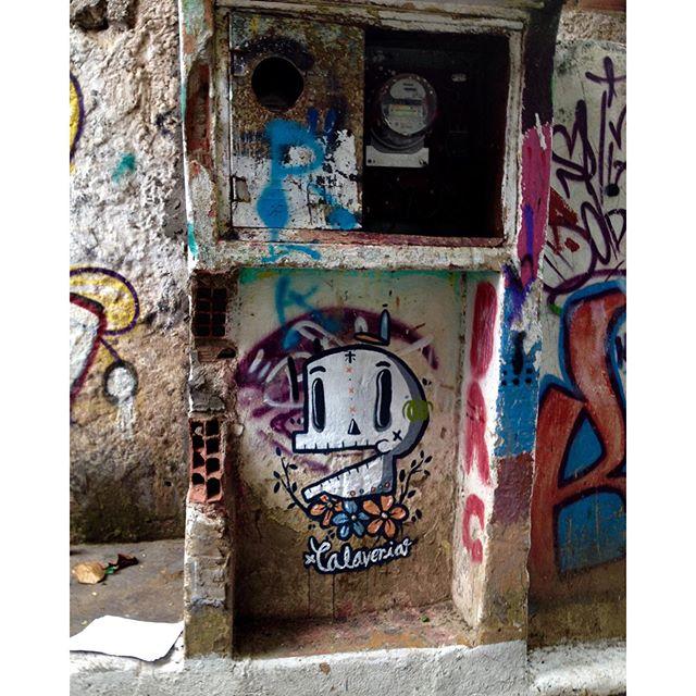 #calaveria #streetartrio #streetartriodejaneiro #streetartchilango #streetart #brasil #graffitti