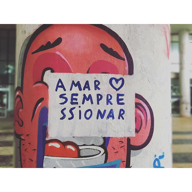 ️ #streetartrio