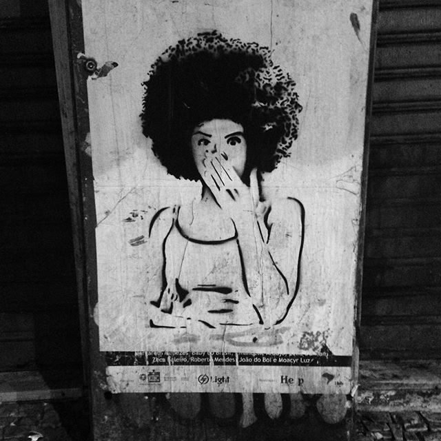 @joint_ttk na Lapa! #rua #lapa #riodejaneiro #streetartrio #streetarthunter