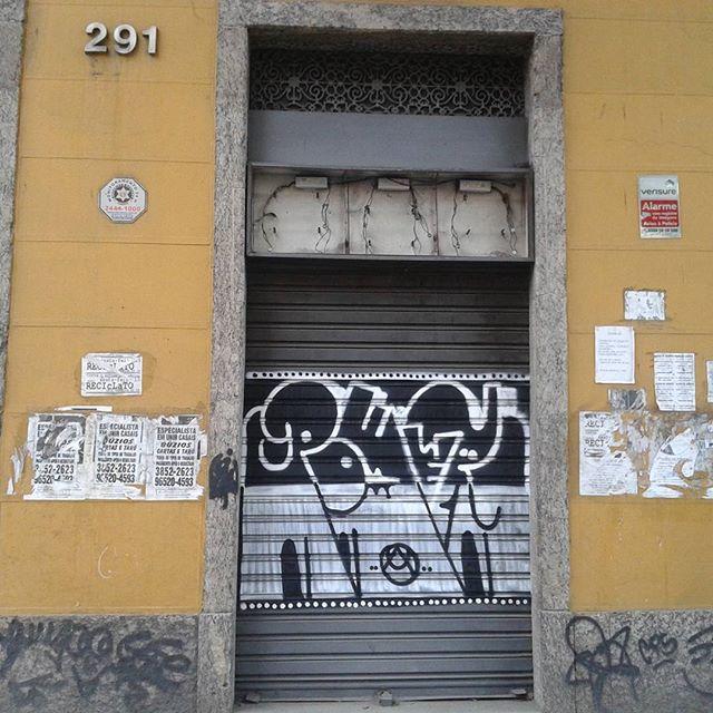@poderafro #streetartrio #graffiti