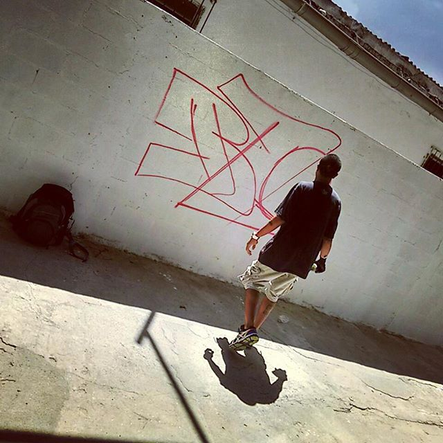 #ALTO ! #graffiti #graffitiart #streetart #art #arte #arteurbana #graffitikings #letters #weloveletters #artsy #drawing #arts #SprayArt #vscocam #wildstyle #wildstylegraffiti #brasil #graffitilovers #streetartrio #Blopa #BlopaOne #H2R #CSL