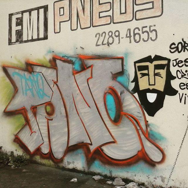 #Bombardeio #graffitiart #Streetartrio #bomber #graffiti #rua
