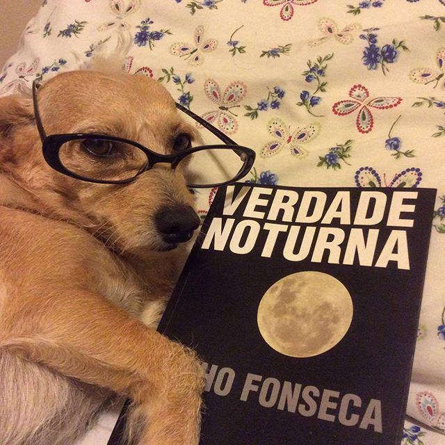 """Como disse o inquieto Jobim: """"Este livro é um pedaço de mim."""" Conheça o livro VERDADE NOTURNA - Dinho Fonseca (Chiado Editora - 284 págs.) no Facebook. Disponível nos sites da Chiado Editora e da EasyBooks. Também em e-book e nas melhores livrarias do Brasil e de Portugal. #poesias #poetry #poema #poemas #verso #versos #poeta #poetas #arte #arteurbana #rj #rio #streetart #original #autor #autoral #post #poste #postes #posts #frases #dinho #dinhofonseca #postenoposte #poster #originals #StreetArtRio #street #verdadenoturna #chiadoeditora"""