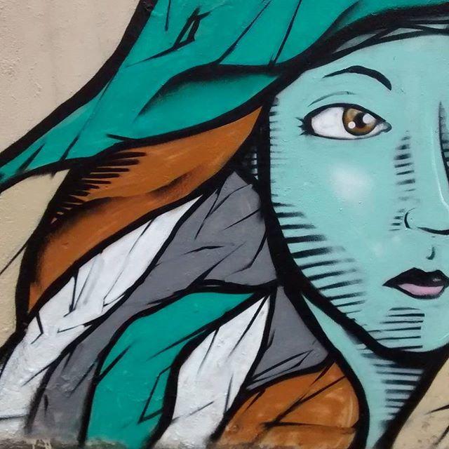 Detalhes #streetartrio