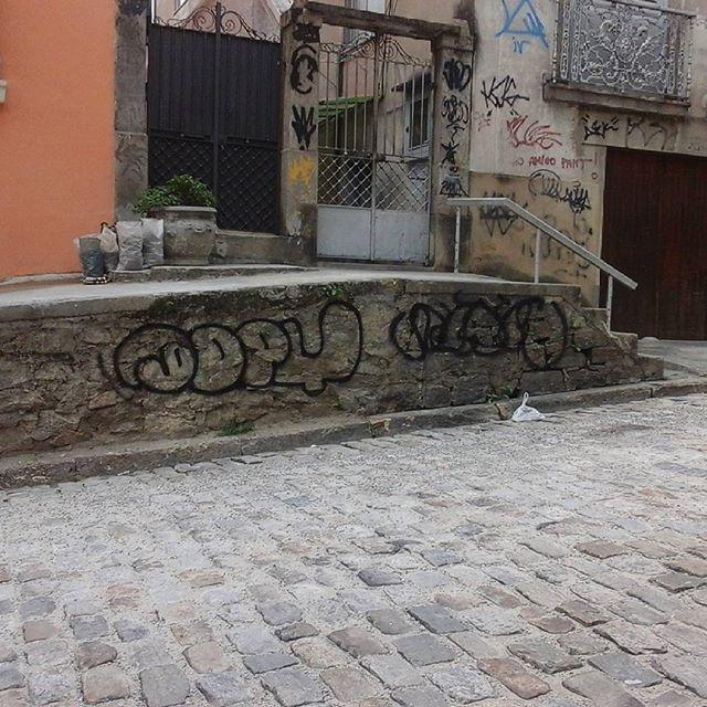 Dopy #fatcap #vandal #streetArtRio