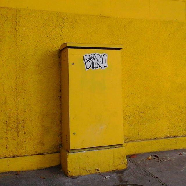 Dopy #streetArtRio