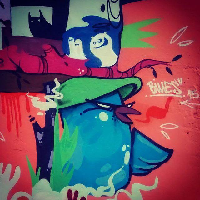 Laranjeiras sorri !!! #art #biveselecta #bives #desenho #elninhocrew #graffitiart #graffitirj #ilustração #laranajeirasorri #streetart #streetartrio #instagraffiti #instagraff