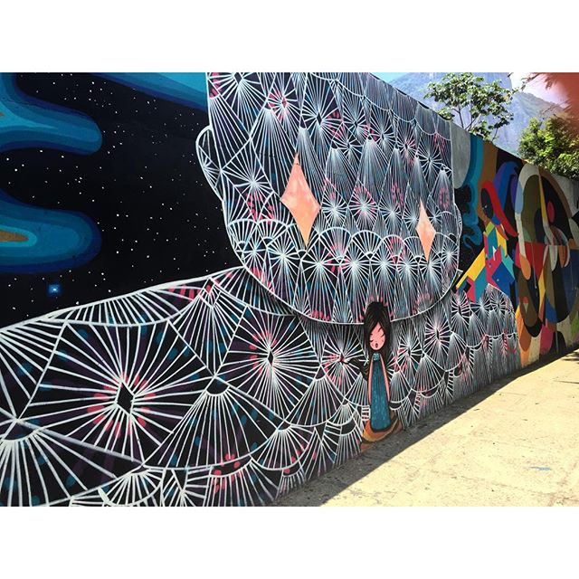 Nina e Insônia... @tozfbc #arteurbanabr #artelivre #graffrio #graffiti #grafite #murosdorio #streetartrio #riodejaneiro #caminhada #projetosaúde #riodejaneiro #lagoarodrigodefreitas