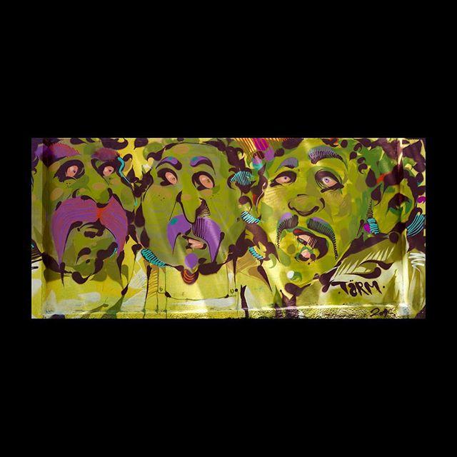 Obra do Thiago Tarm #tarm1 #rio #riodejaneiro #streetart #streetartrio #streetartblvd #streetartandgraffiti #streetartphotography #carioquice #conservacaorio #sambadograffiti #graffitiart #grafite #arteurbana #brasil #destinoerrejota #instagrafite #instagrambrasil @tarm1 #LeicaQ #leicahunter #monoprixx