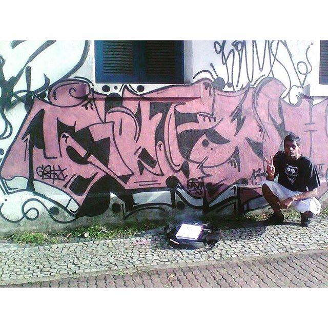Ruas rj .. #streetartrio #021 #grafittibrazil #tags #ruas