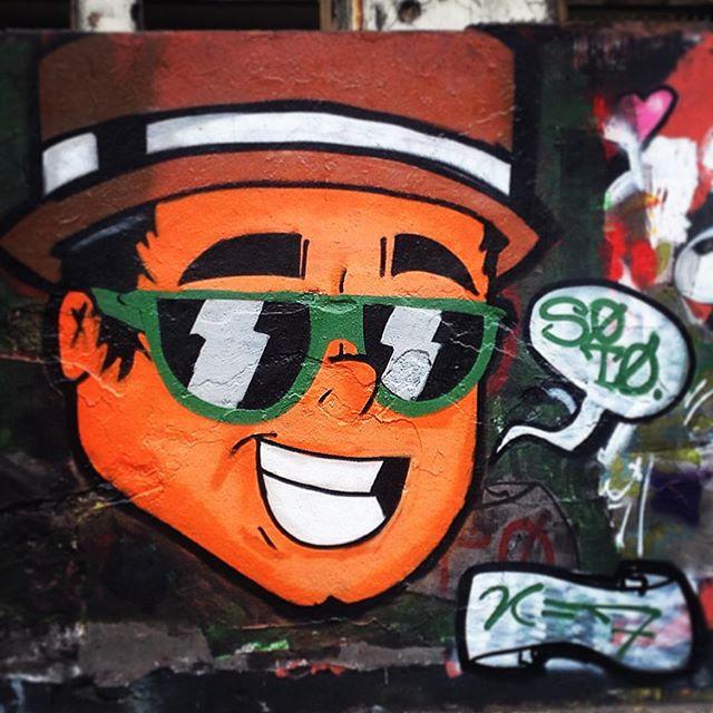 X=7 #streetartrio