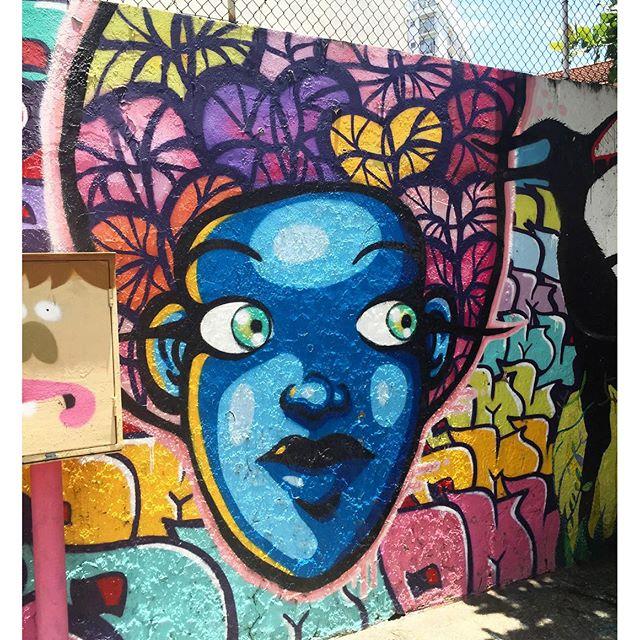 #arteurbanabr #artelivre #murosdorio #caminhada #projetosaúde #streetartrio #grafite #graffiti #graffrio #lagoarodrigodefreitas #riodejaneiro