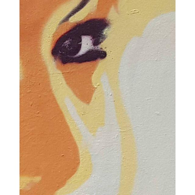 #capimnaparede #detail #streetartrio #streetartnews #graffiti #art #woman #copa #riodejaneiro #graffiti_magazine #graffiti_clicks #errejota