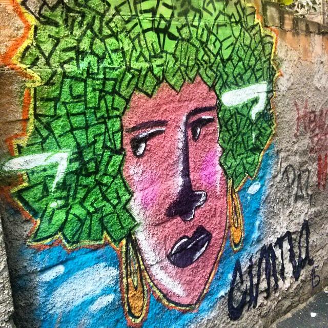 #cinna #MOF #streetartrio #KobraPaintBrasil #AfroGrafiteiras #VilaOperaria #DuquedeCaxias #Rio