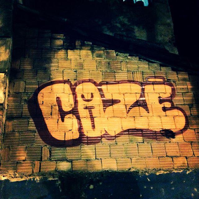 #gostozinho #trowup #vandal #ilovebomber #bomber #cazesawaya #cazé #rapidinho #brick #streetart #streetartrio