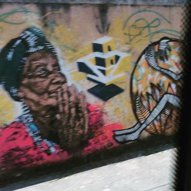 #graffiti #streetart #streetartrio #lapa #riodejaneiro #painteverywhere