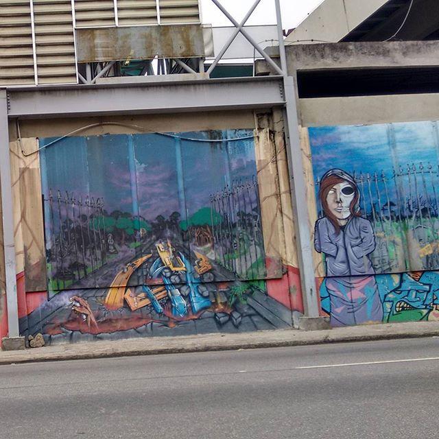 #graffitiart #streetartist #streetstyle #streetartrio
