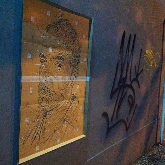 #i_support_street_art #streetart_official #isupportstreetart #streetartbrasil #stencil #estêncil #streetartrio #streetart #instagrafite #mtnrio #mtnbrasil #mtnword #montanacolors #streetartofficial #streetartphotography #graffitiart #art #streetart #instagraffiti #streetartist #graffiti #stencil #urbanart #streetarteverywhere #streetartblvd