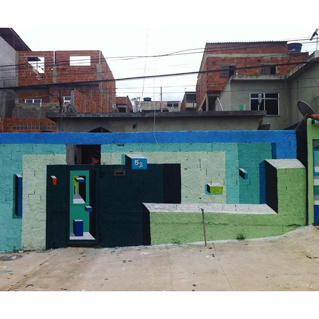 #mariobands #artistainterventor #detalhes #seriejanelas #streetartrio #instagraffiti #streetstyle