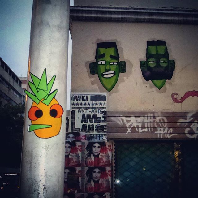 #metraeda #stickerart #sticker #art #artwork #urbanart #streetart #stickerbombing #stickerporn #stickerlove #welovestreetart #streetartfiles #streetartinsta #streetartlovers #streetsofcolour #streetartgermany #streetartofficial #streetartandgrafitti #stickervandal #straßenkunst #riodejaneiro #streetartrio #streetartbrazil #streetarteverywhere #streetartandgrafitti #arteurbano #graffitirj #streetartrj