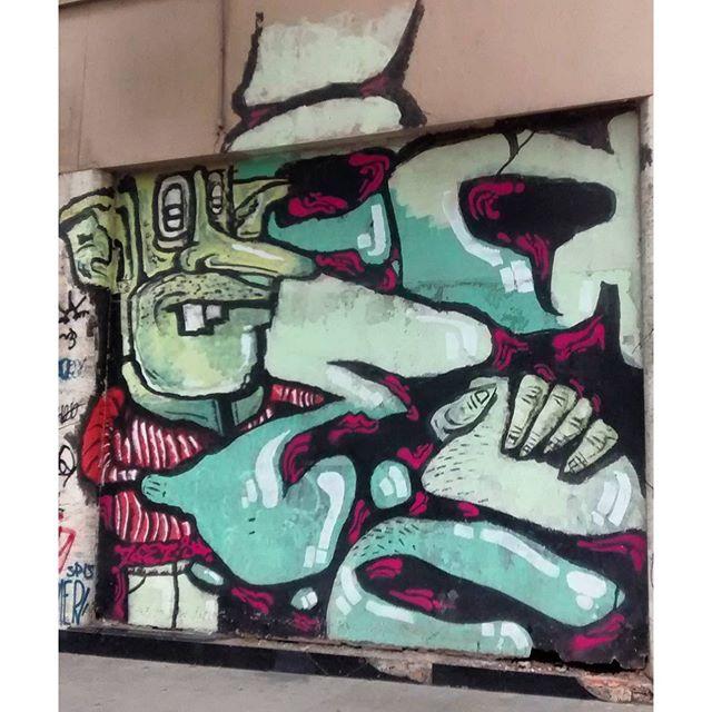 por: @zaz_sacrew • #rjvandal #streetartrio #streetart #graffiti #graffitiart #art #riodejaneiro #tags #tagsandthrows #throwsup #throwsupz #bombing #bomb #grafite #artist #artoftheday #arteurbana #rj #urbanart #artederua #rua #graffitiwall #sprayart #vandal #galeriaceuaberto #olheosmuros #bombingbrasil #graffitirio #art #makeart
