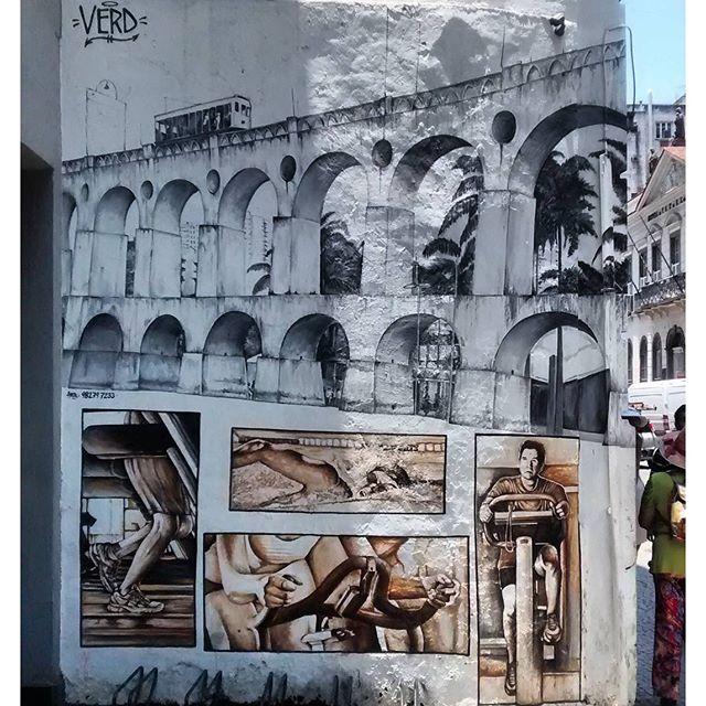 por: #VERDLSD • #rjvandal #streetartrio #streetart #graffiti #graffitiart #art #riodejaneiro #tags #tagsandthrows #throwsup #throwsupz #bombing #bomb #grafite #artist #artoftheday #arteurbana #rj #urbanart #artederua #rua #graffitiwall #sprayart #vandal #galeriaceuaberto #olheosmuros #bombingbrasil #graffitirio #art #makeart