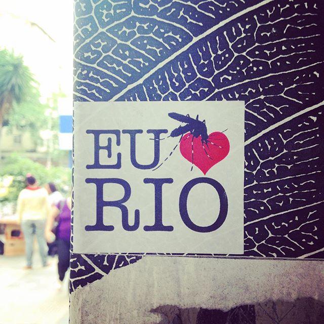 #stickerart #artederua #stickers #streetartrio