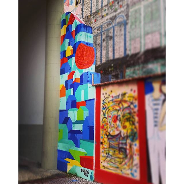 #streetart #streetartrio #grafitti #graffiti #grafite #artederua #lapa #riodejaneiro #kaduori