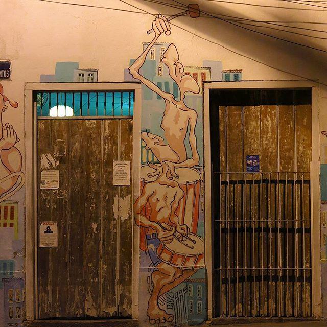 #streetart #streetartrio #urbanart #urban #riodejaneiro #rio #samba #batuque